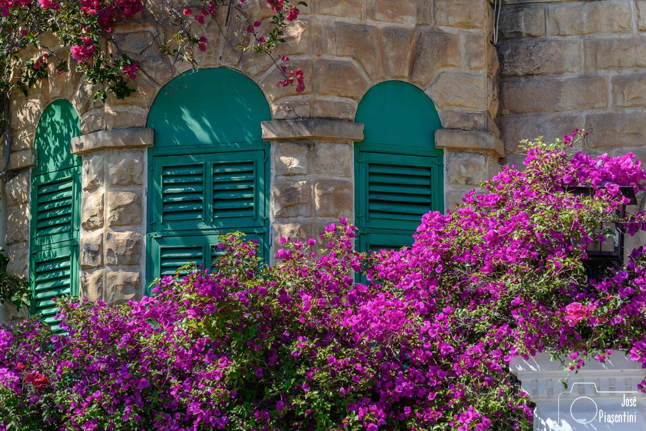 Valletta-Colorful