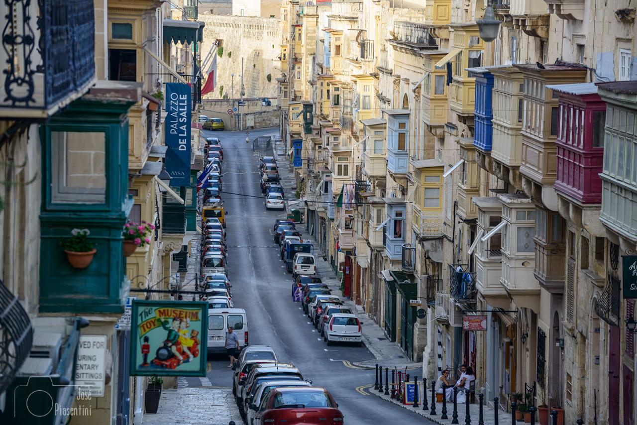 Valletta-street