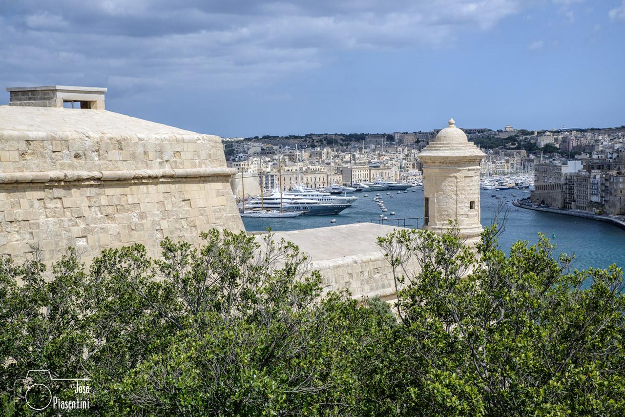 Valletta-Birgu-View