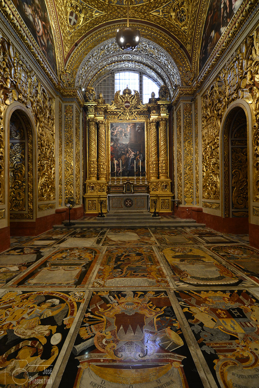 Catedral-Valletta