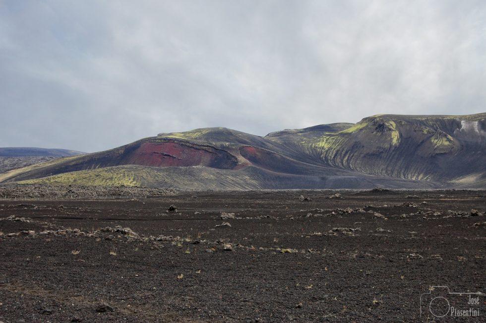 Recordando nuestro viaje a Islandia