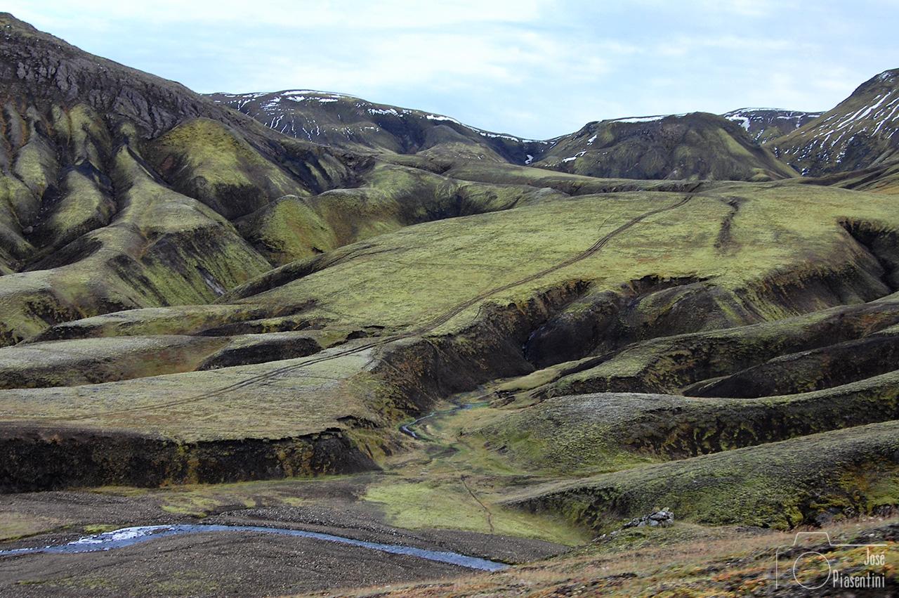 Islandia-ruta--Landmannalaugar