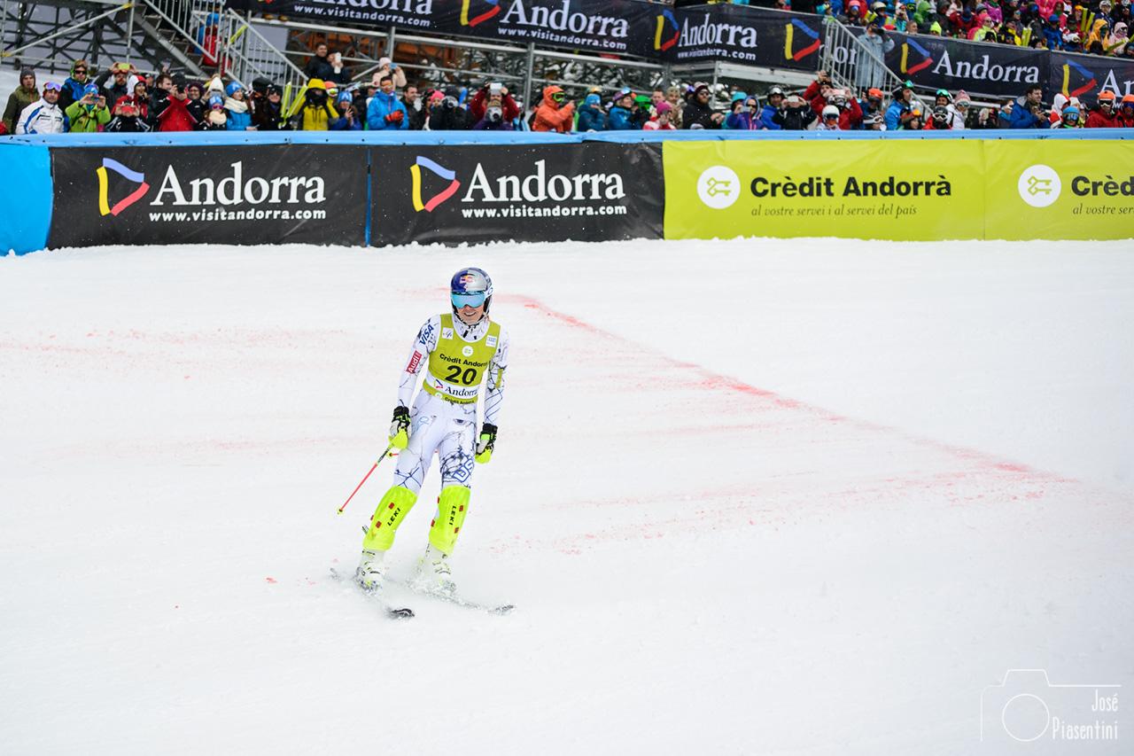 Final Lindsay Vonn