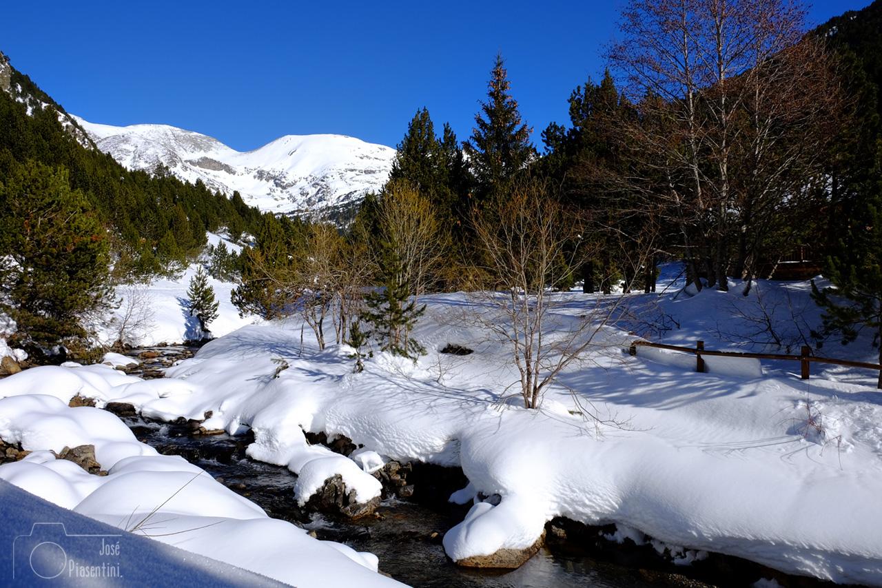 Vall-de-Ransol-Andorra