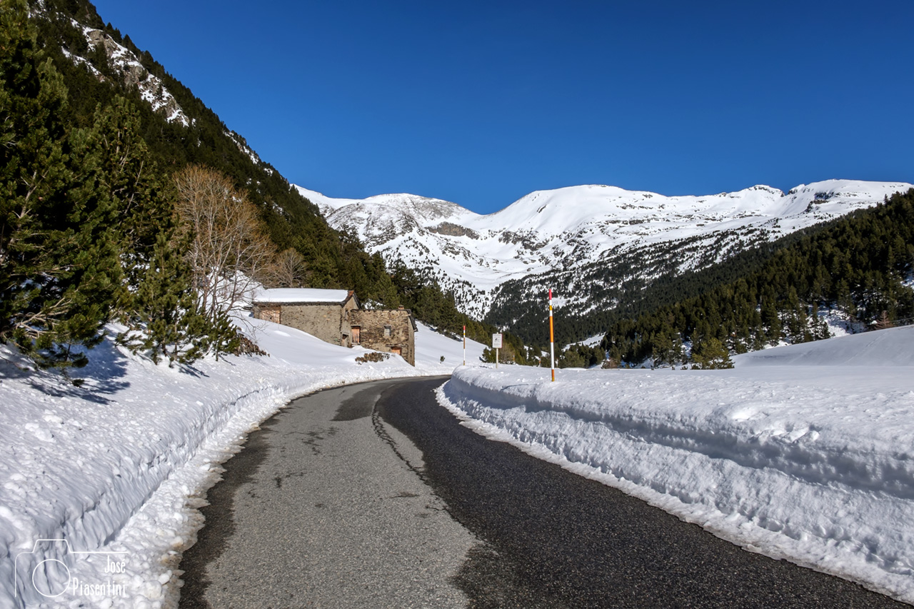 Roads-of-Andorra - Things to do in Andorra with children