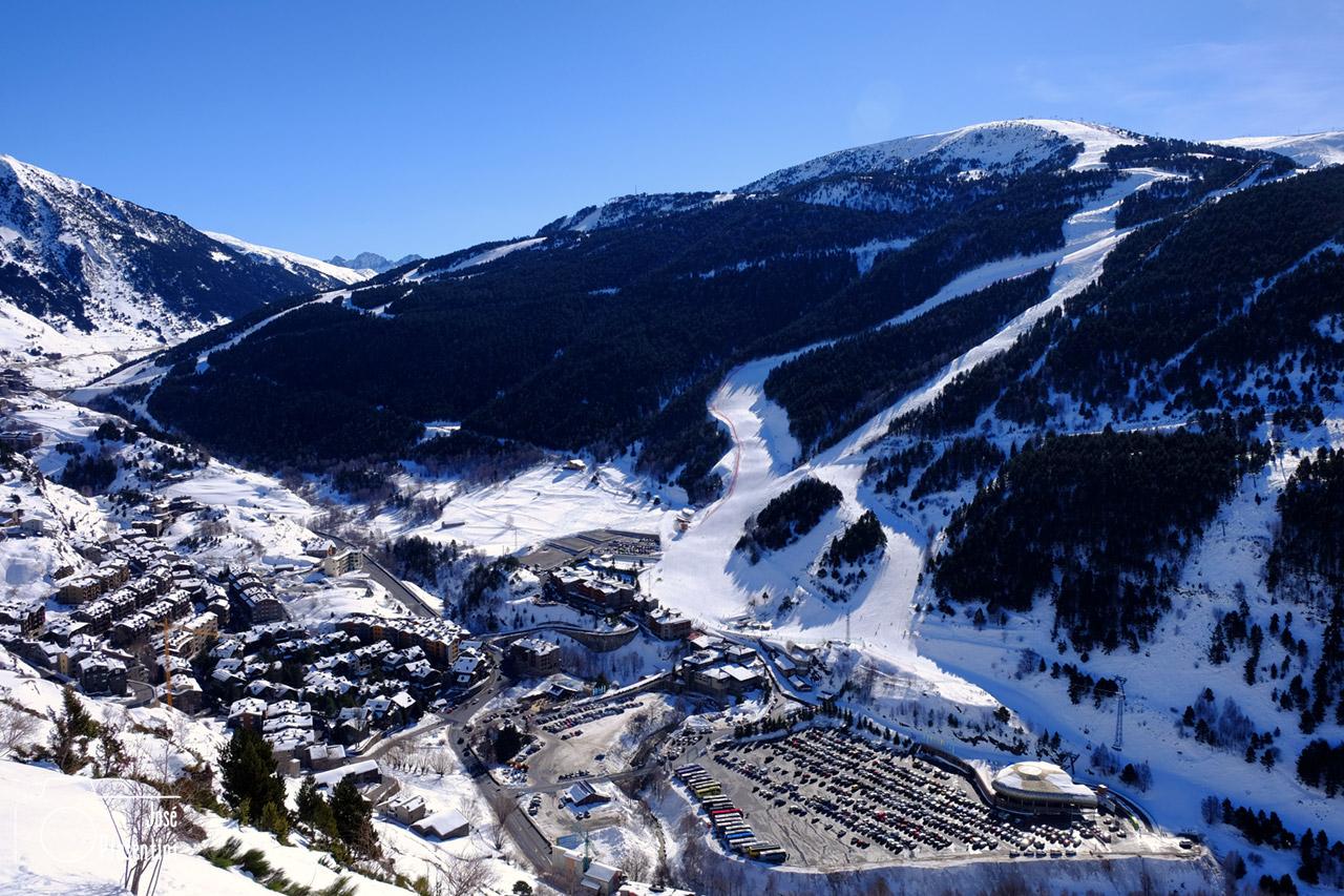 El-Tarter-Andorra