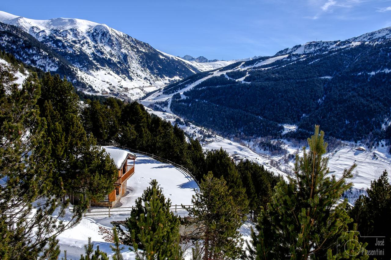 Viajes en familia a Andorra, que visitar