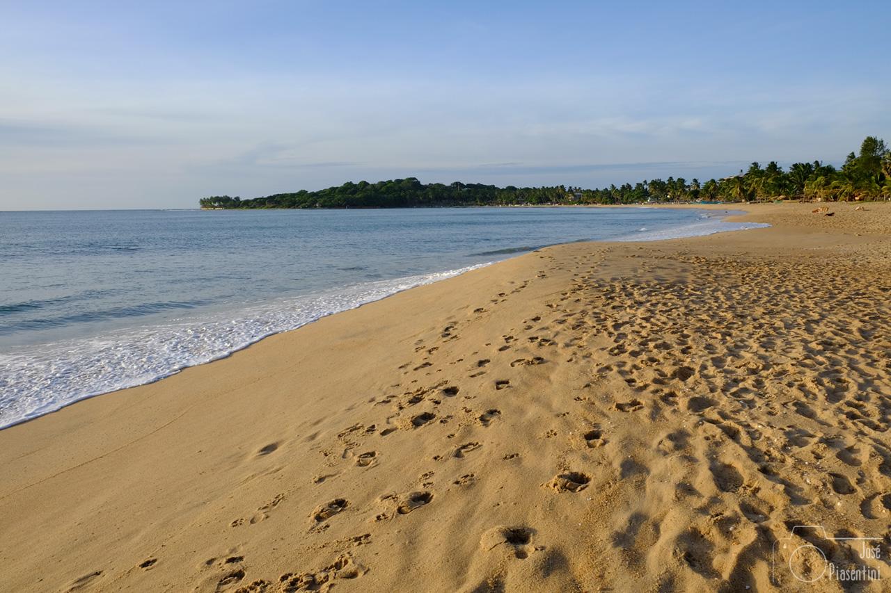 Bay of arugambay