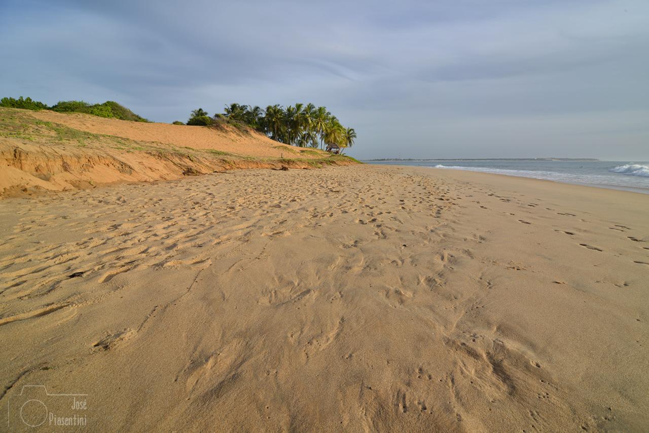 Arugan Bay beach