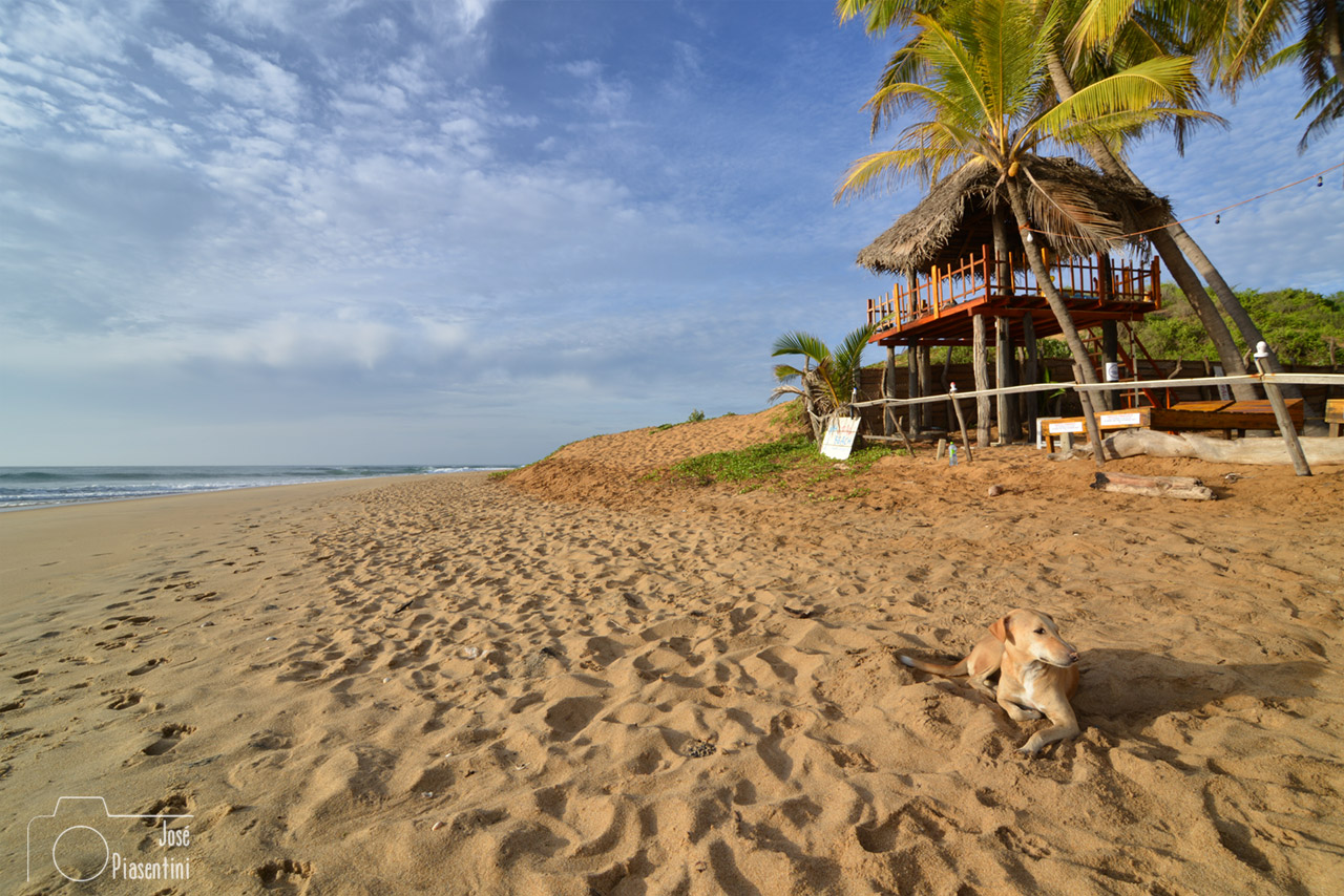 Upaveli Beach