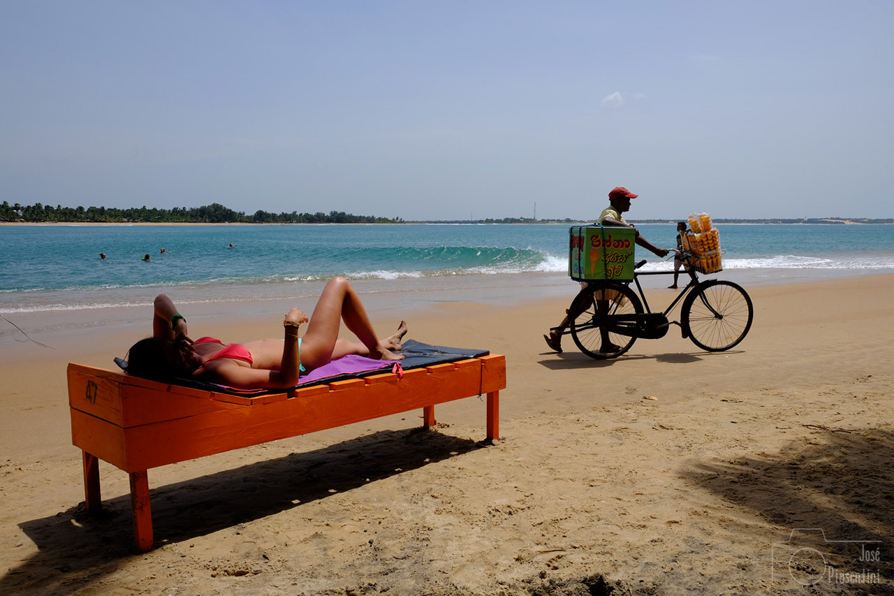 Relax time . Que hacer en Arugam Bay