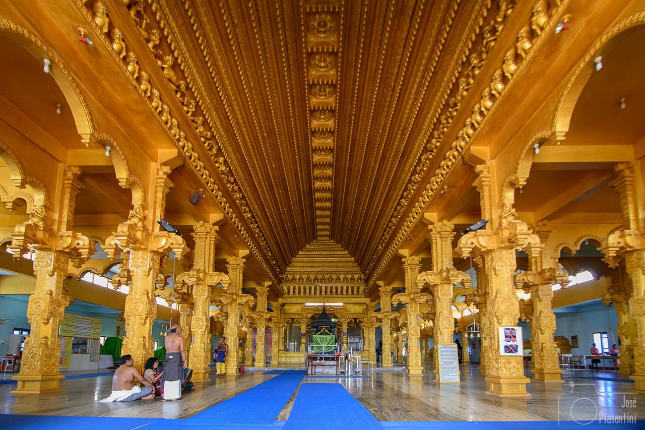 Sri Laxmi Narayana Perumal Temple