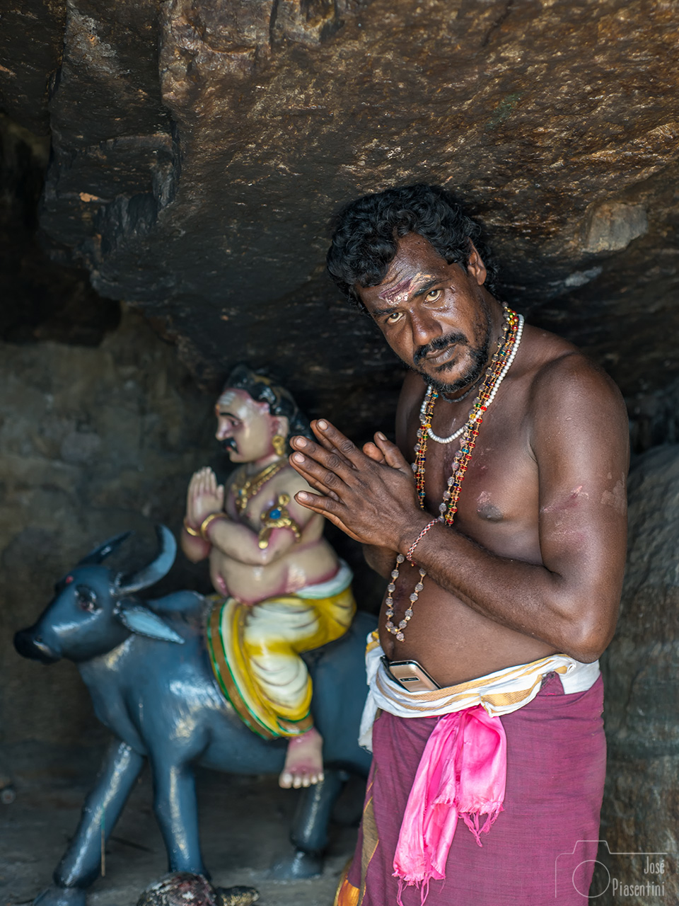 Temple of Koneswaram Trincomalee