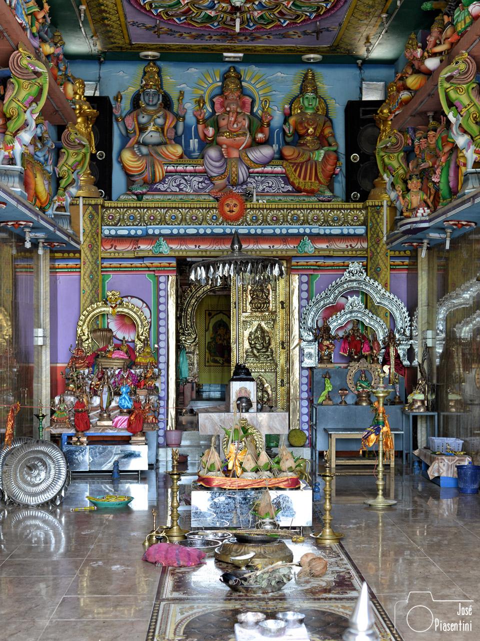Kali Kovil-Trincomalee centre