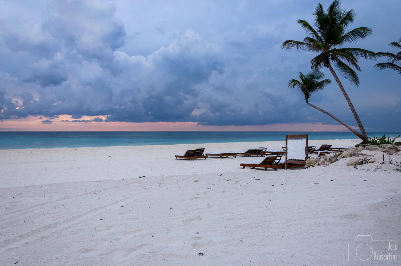 Boca Paila, Quintana Roo,Riviera Maya