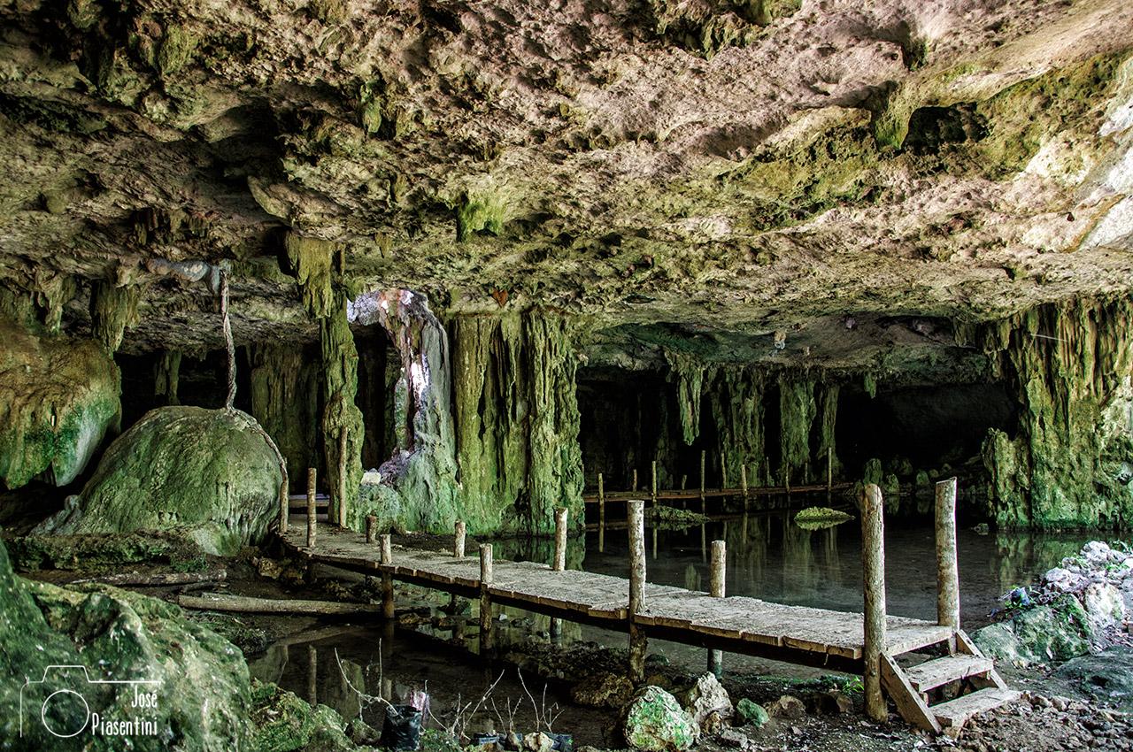 Cenotes en Riviera Maya