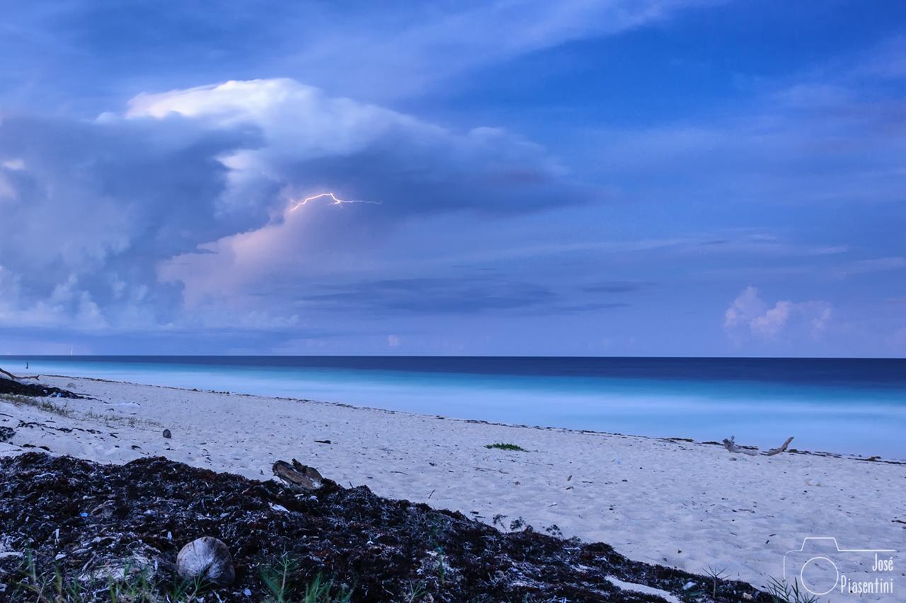Boca Paila, Quintana Roo, México
