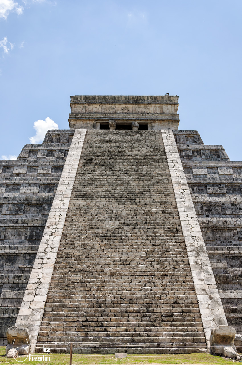 Chichen Itza, Riviera Maya