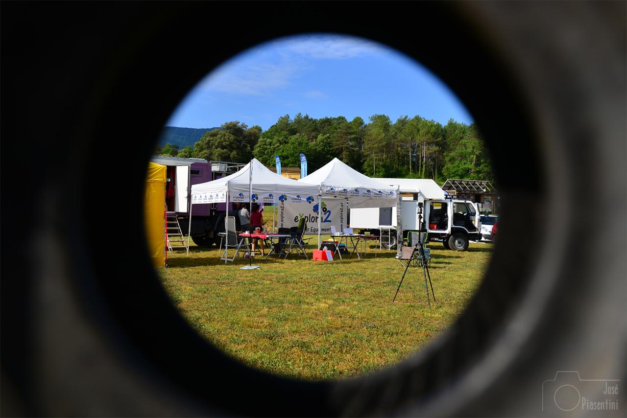 camper overland Meeting
