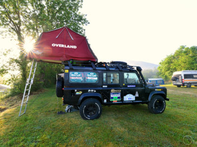 IV Meeting Camper Off-Road – Fang Aventura en imagenes