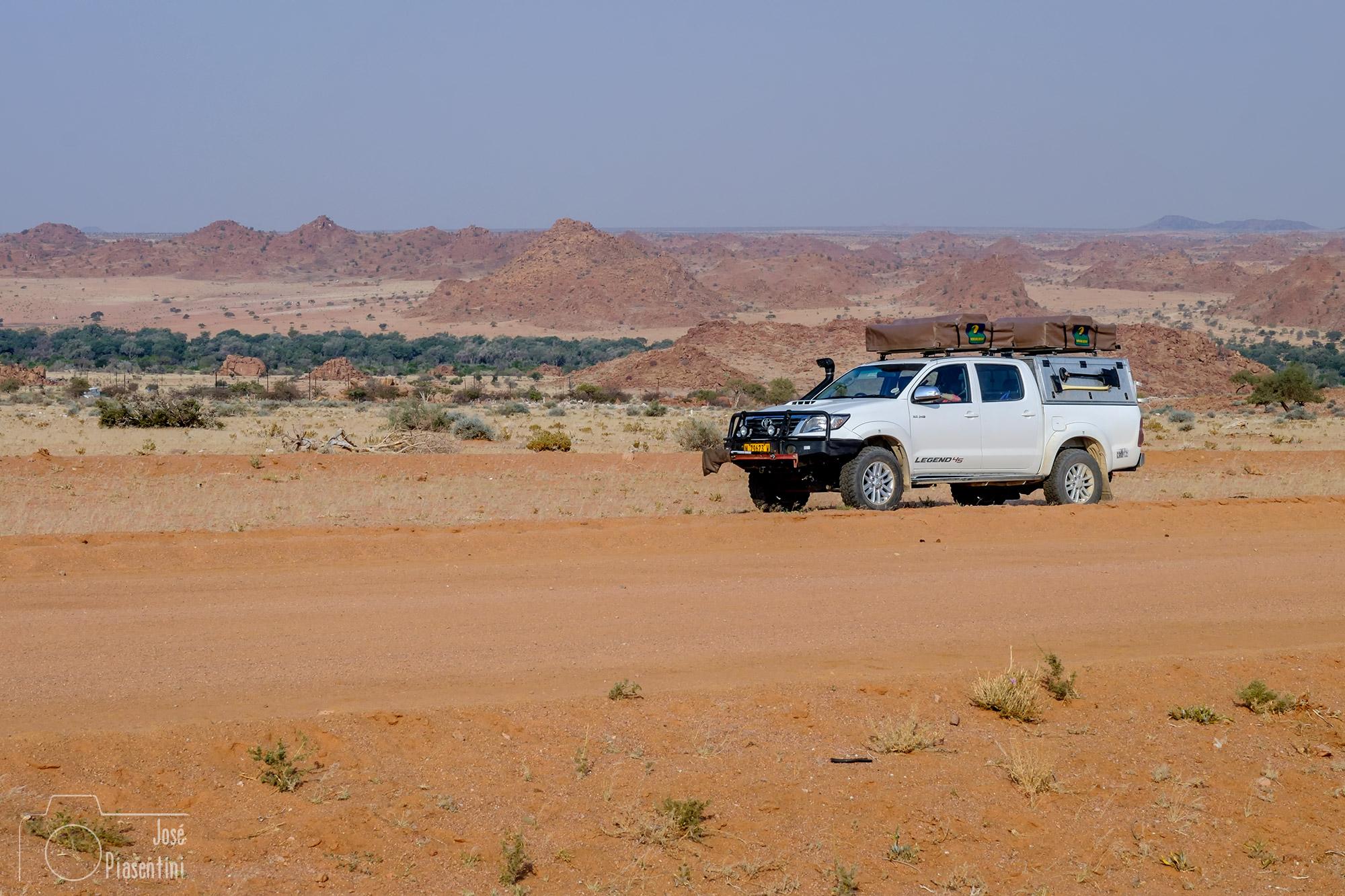 Camino-a-Twyfelfontein