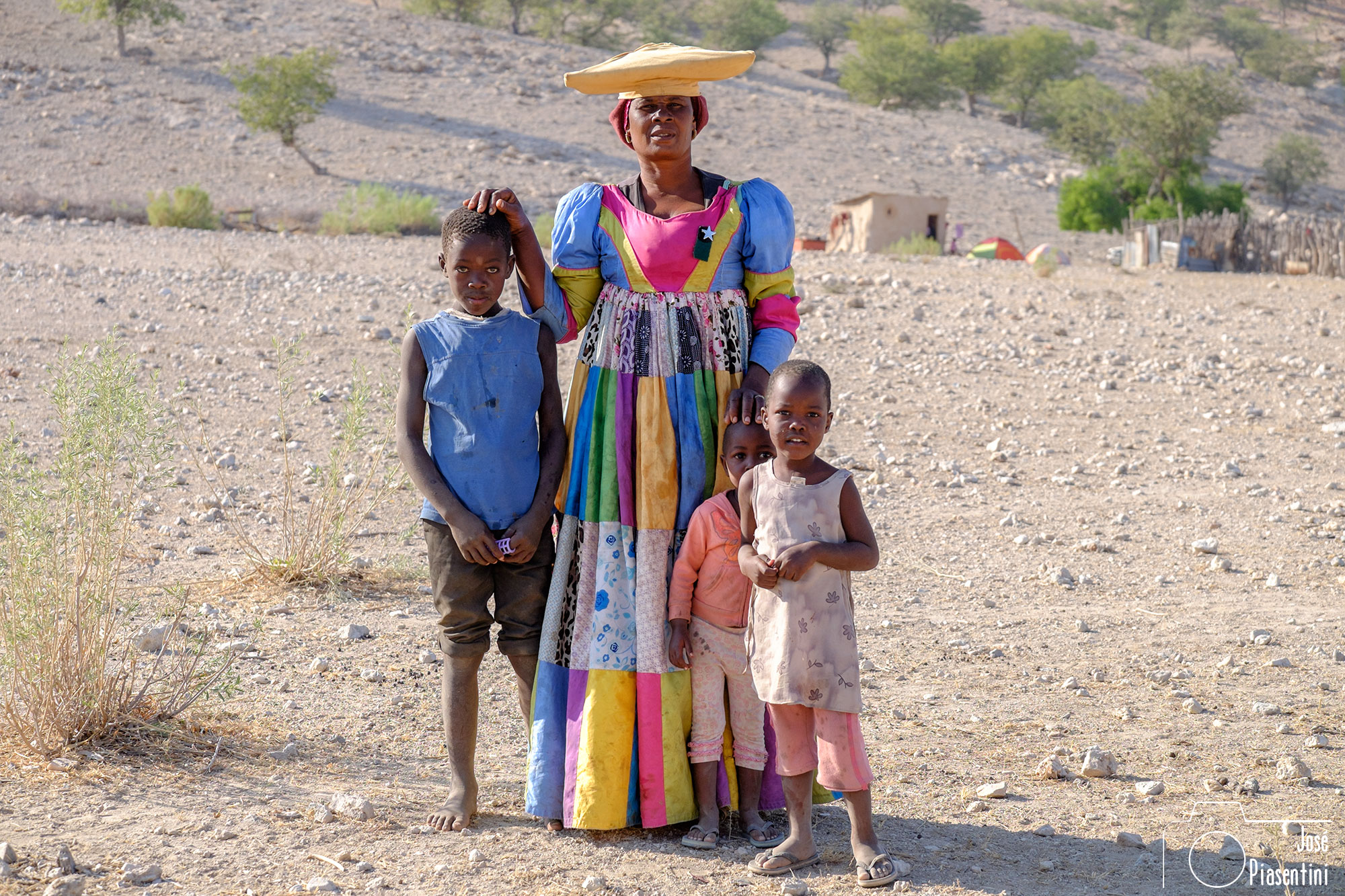 People-of-Namibia