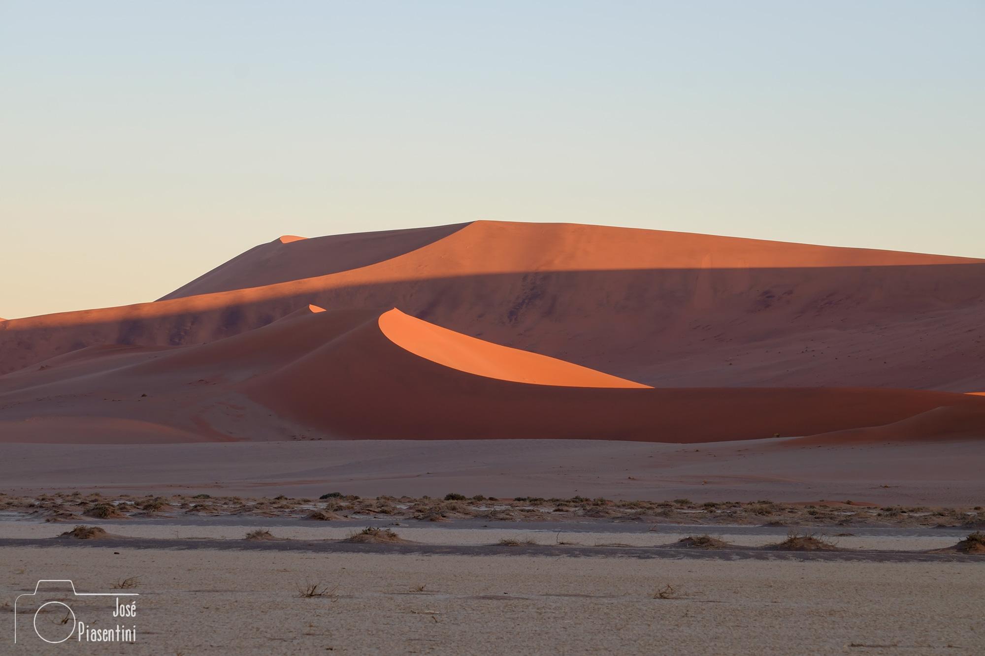 Dunes-Namibia
