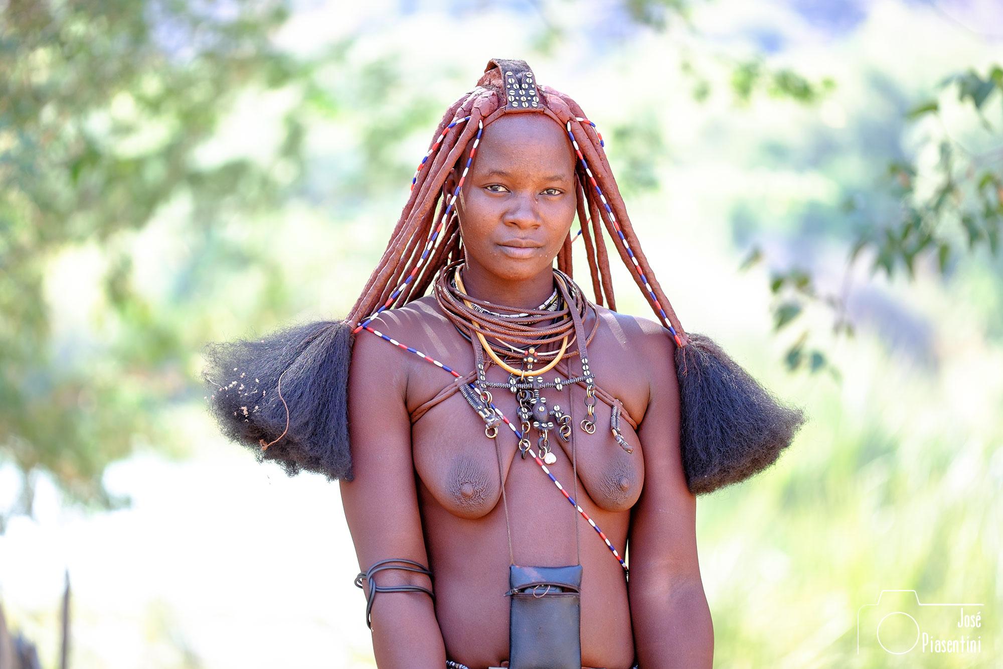 Himba-Nokia