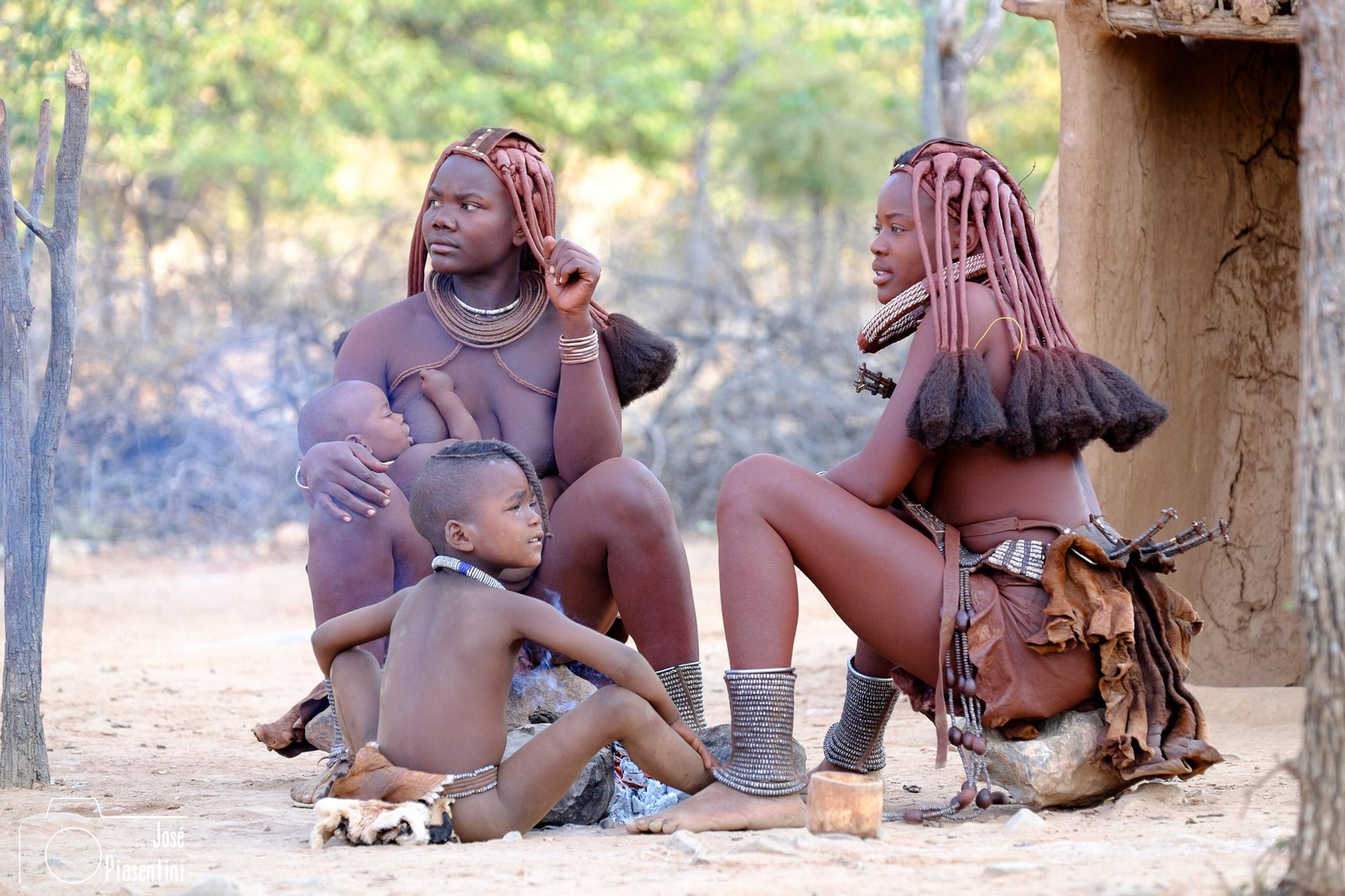 Himba-Namibia-Africa