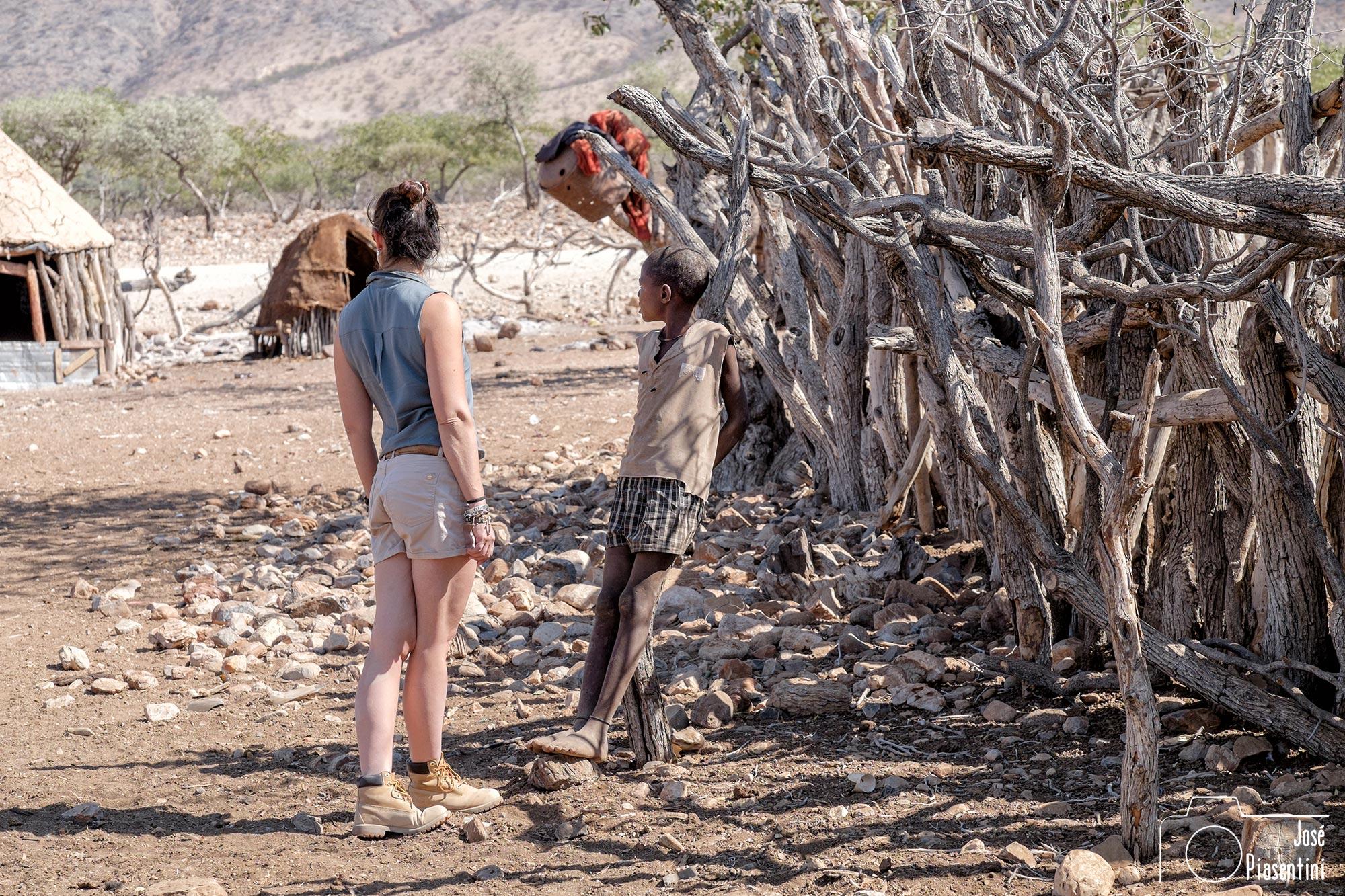 Namibia FamilyTravel - dandovueltasfotos- Piasentini Jose