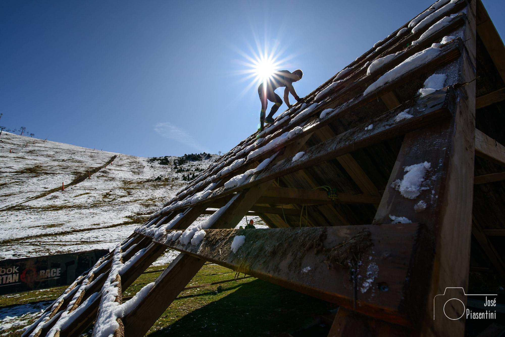 Reebok Spartan Race Encamp Andorra 2017