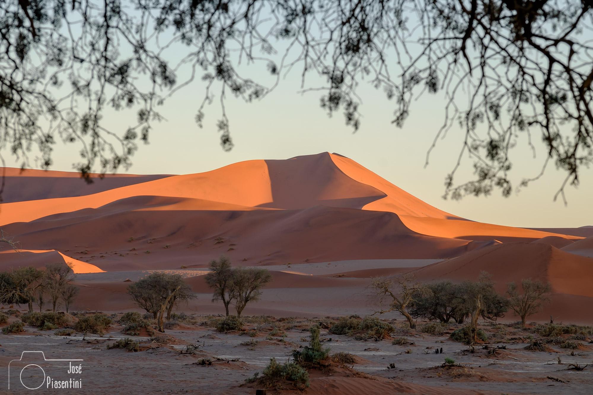 Dunes Parque-Nacional-de-Namib-Naukluft