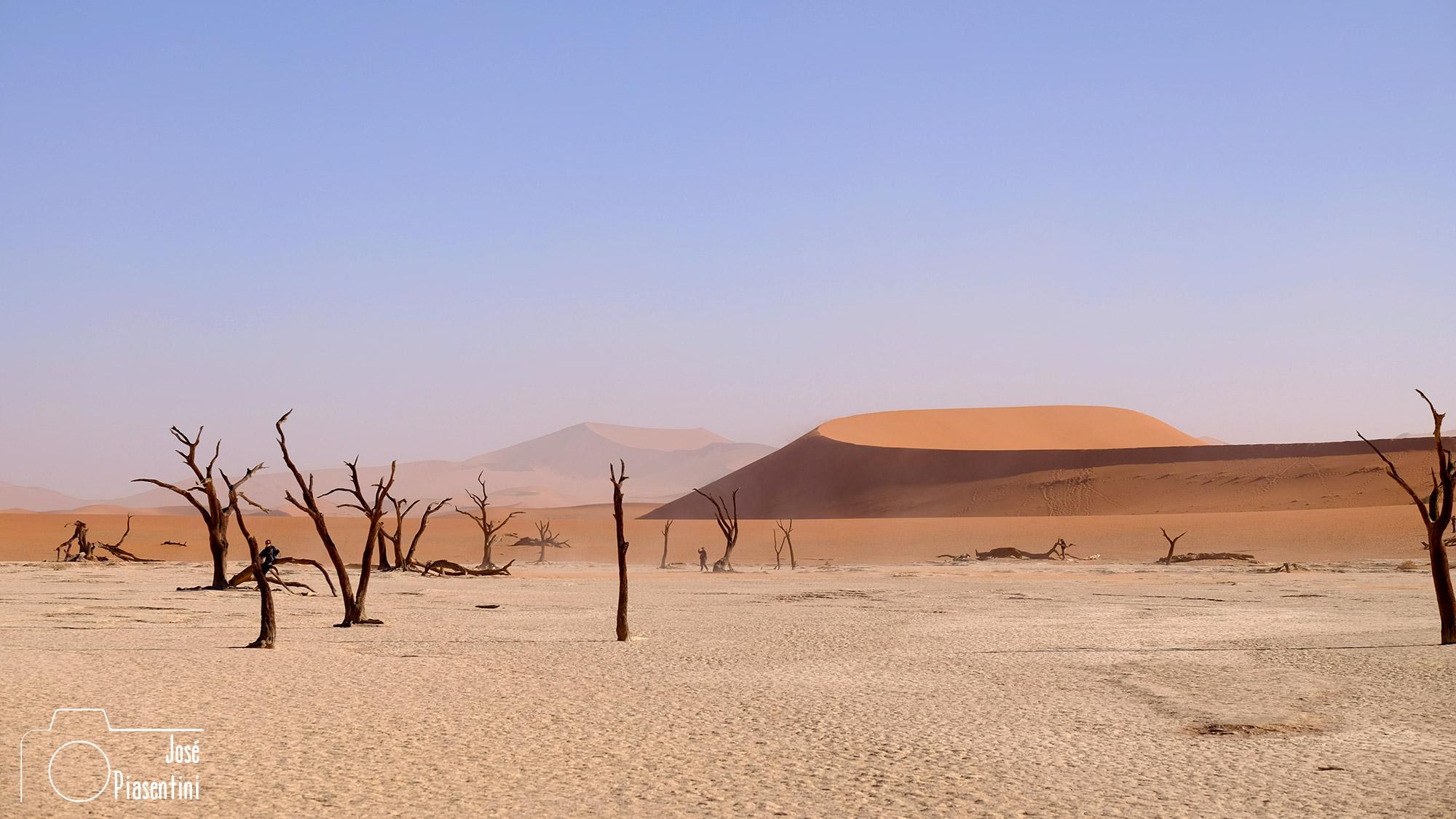 Namib Desert-Sossusvlei