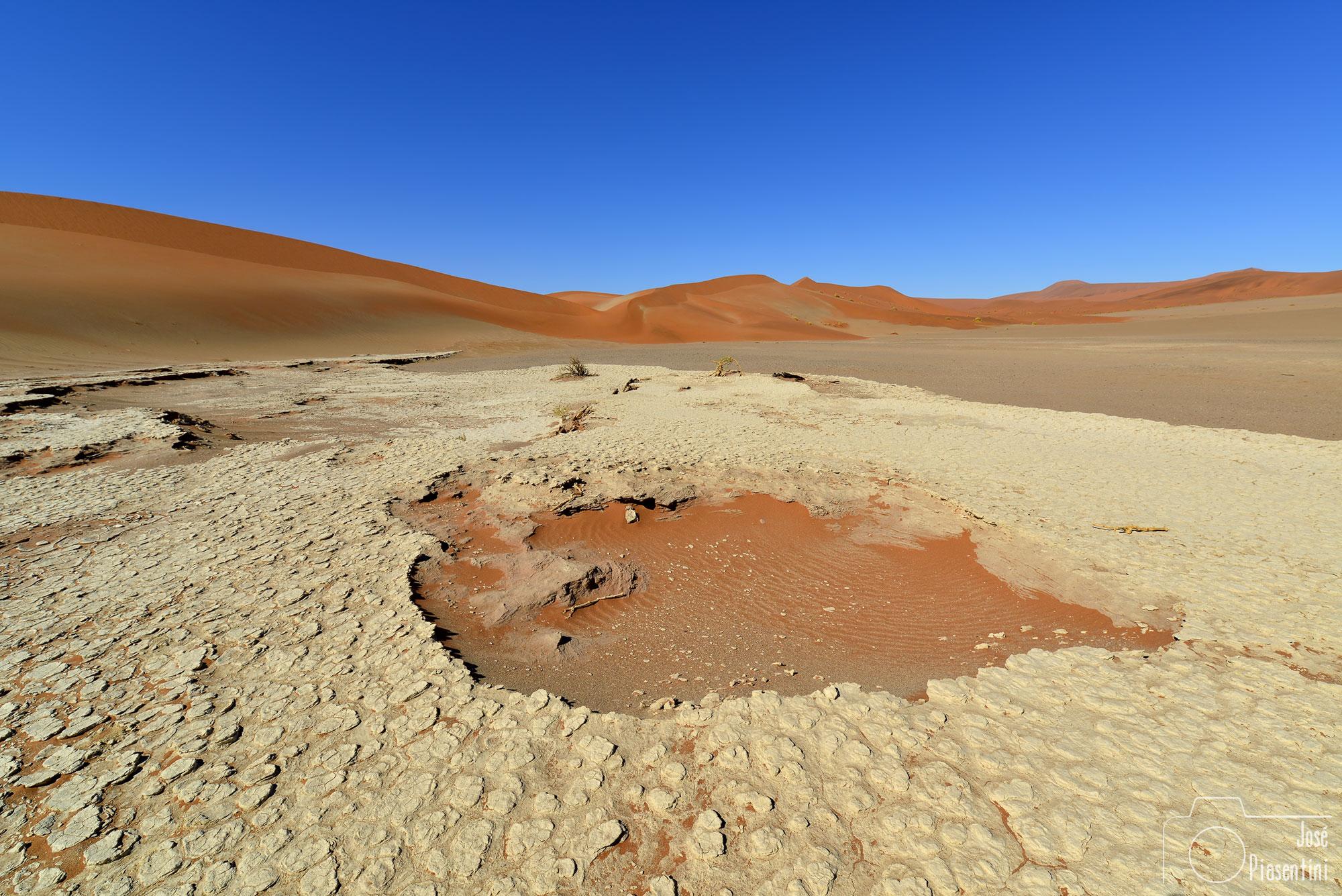 Sossusvlei-y-Deadvlei Namibia