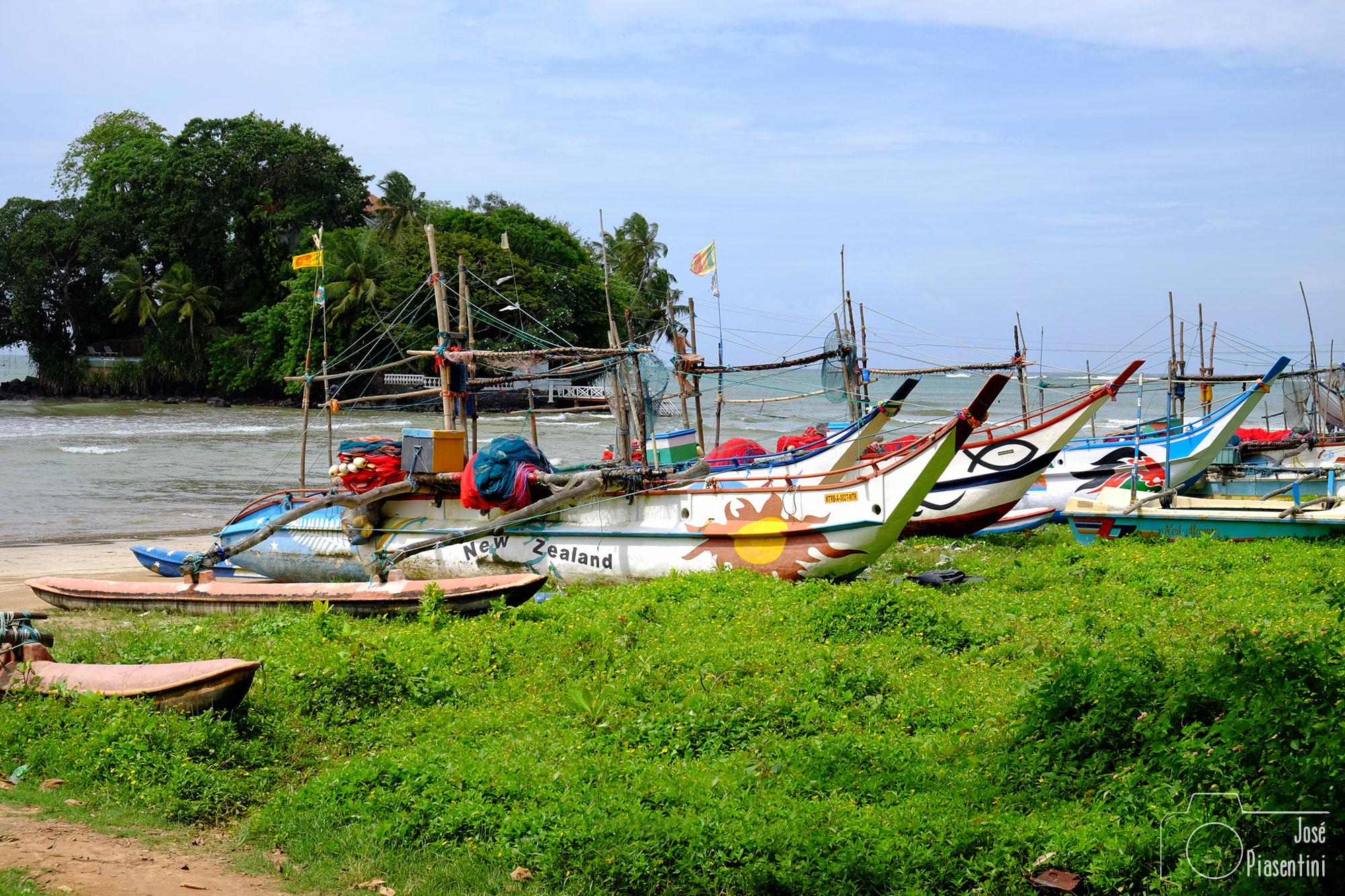Mirissa Sri Lanka Beach