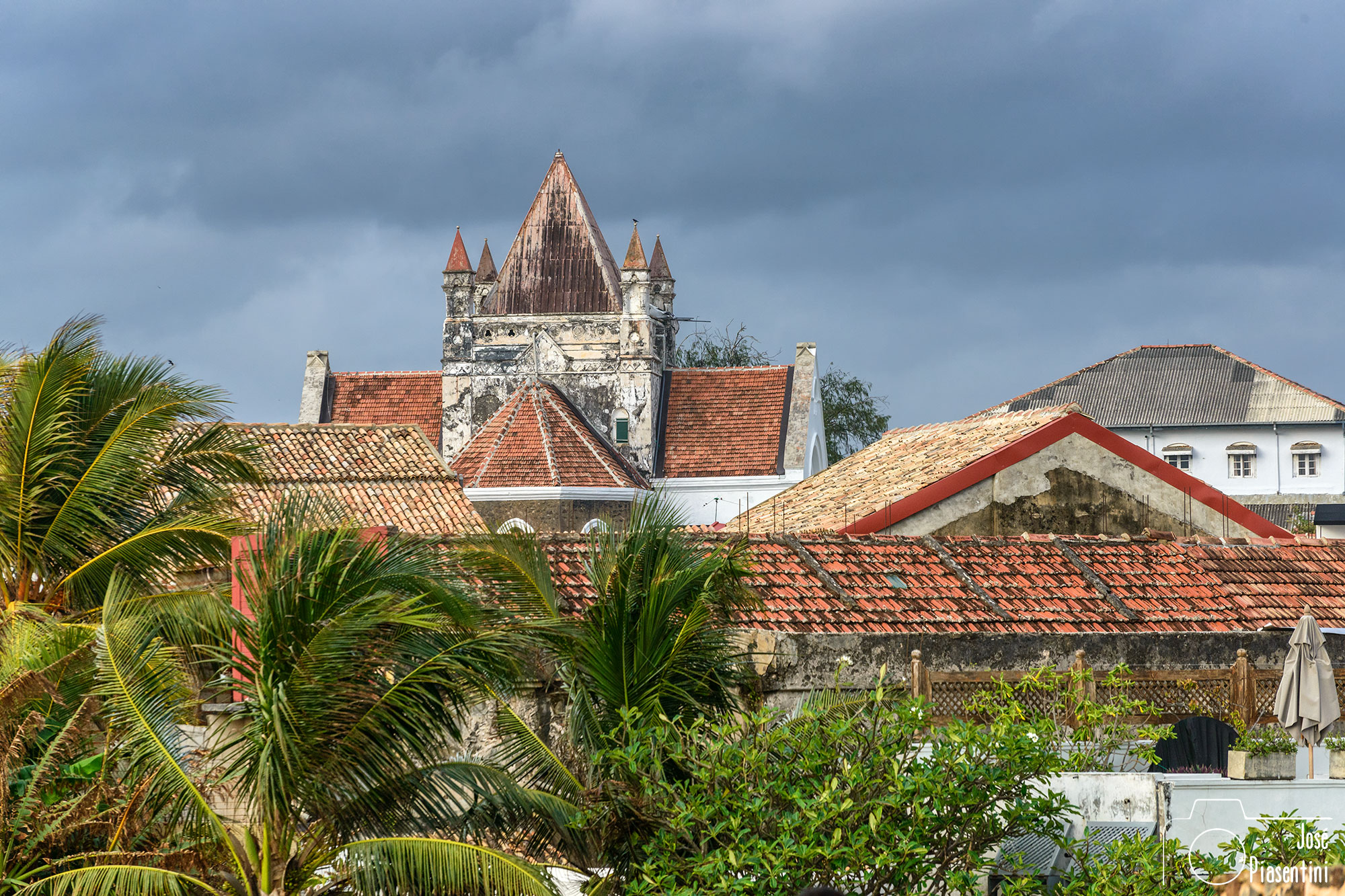 Fort Galle y las playas del sur de Sri Lanka