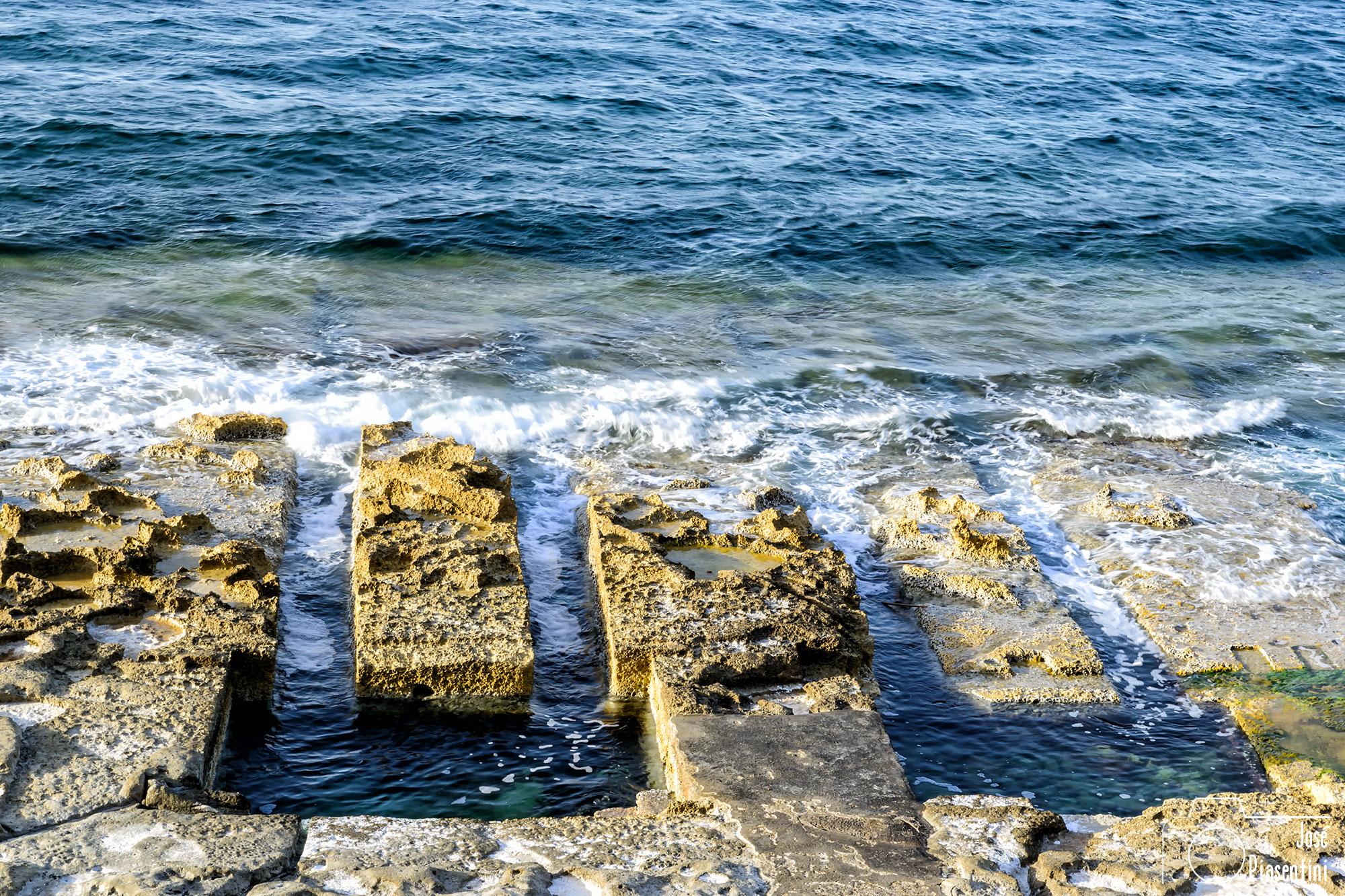 Sliema Malta beaches