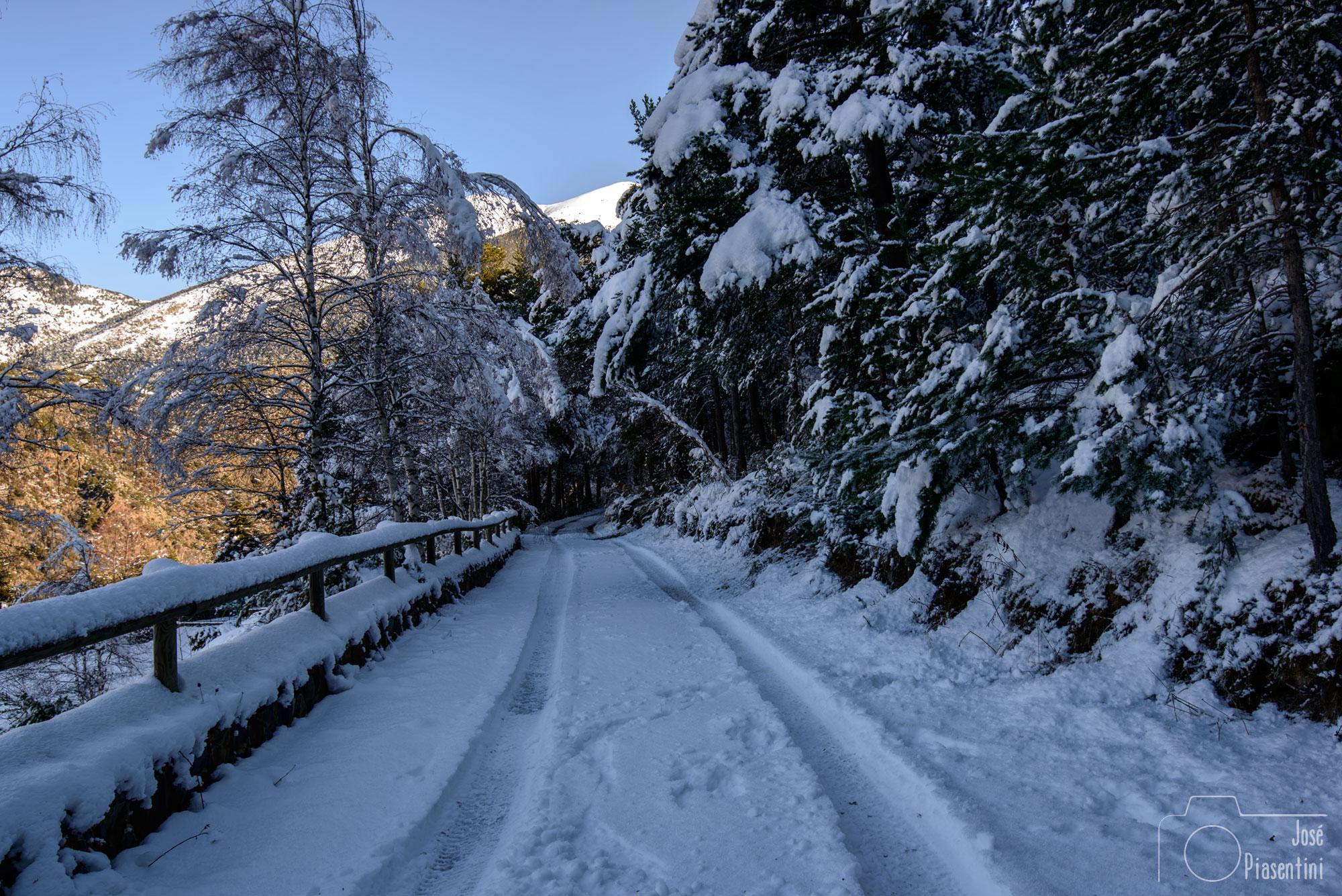 Rincones y Caminos de Andorra