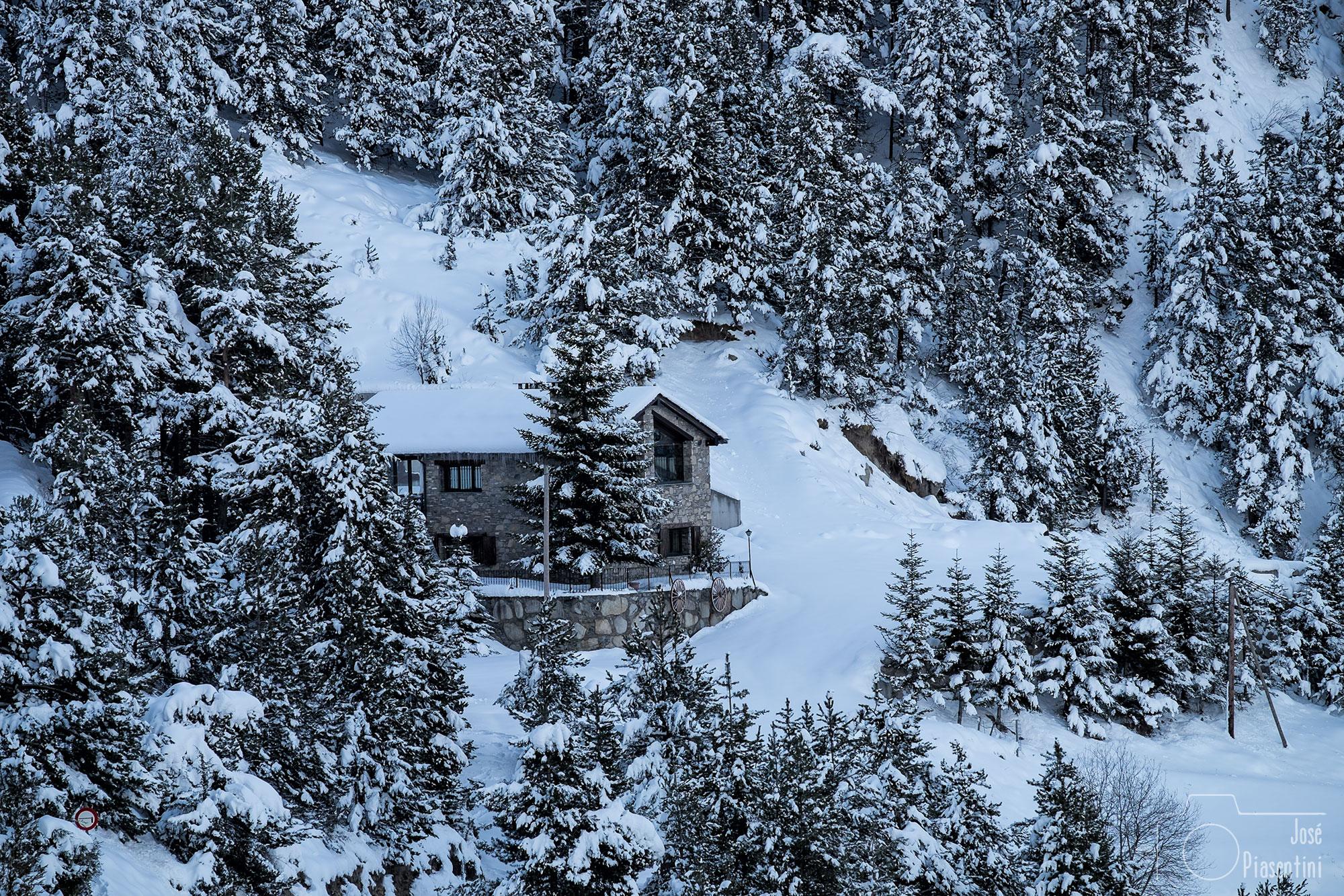 Andorra-Encamp-Funicamp