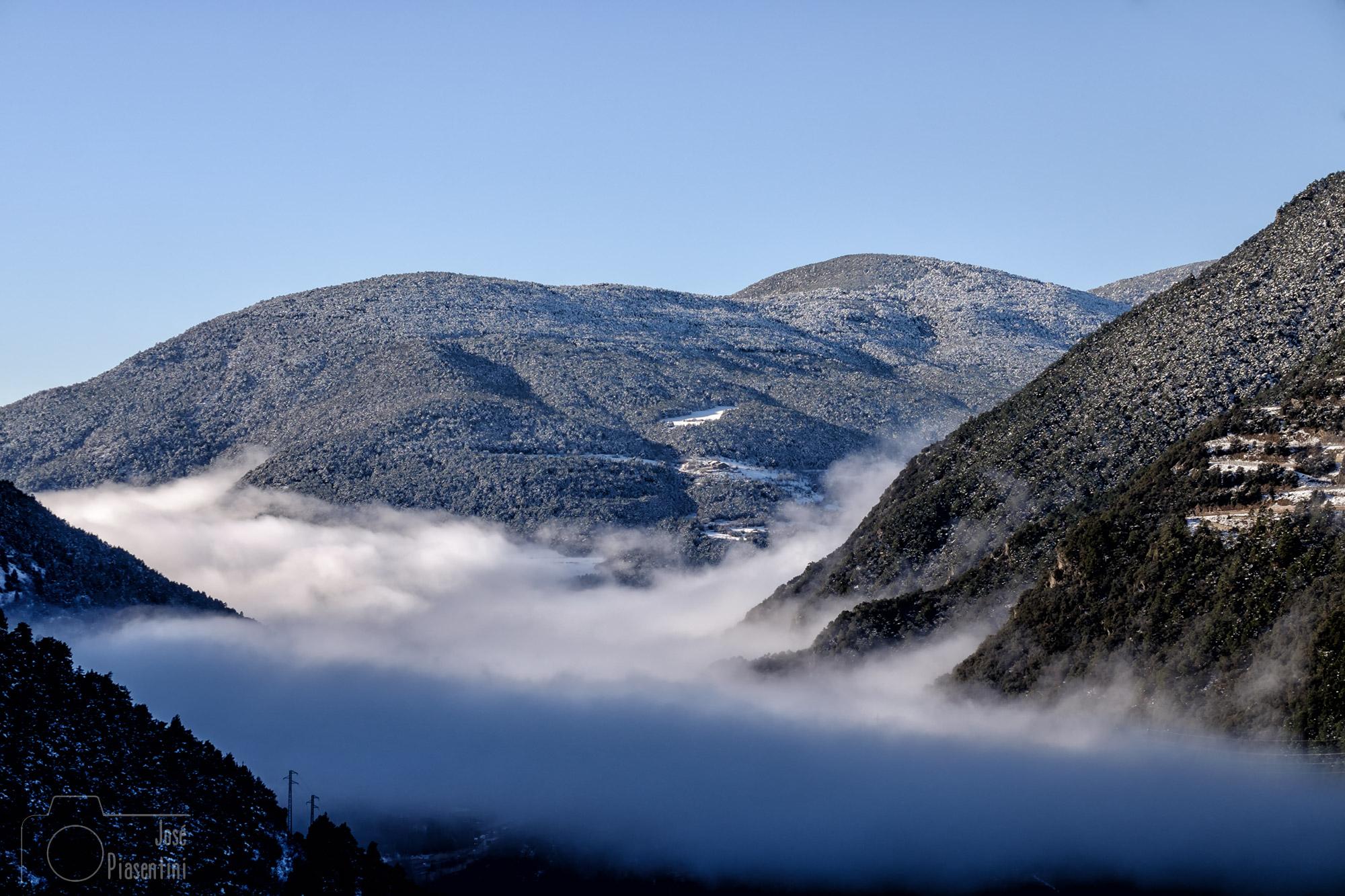 Vistas-Pirineos