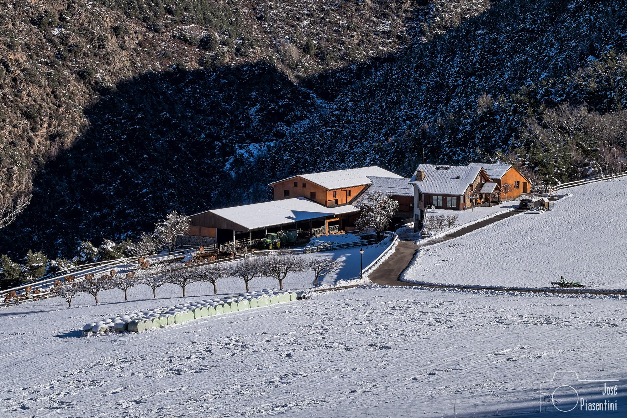Sant-Julia-Andorra