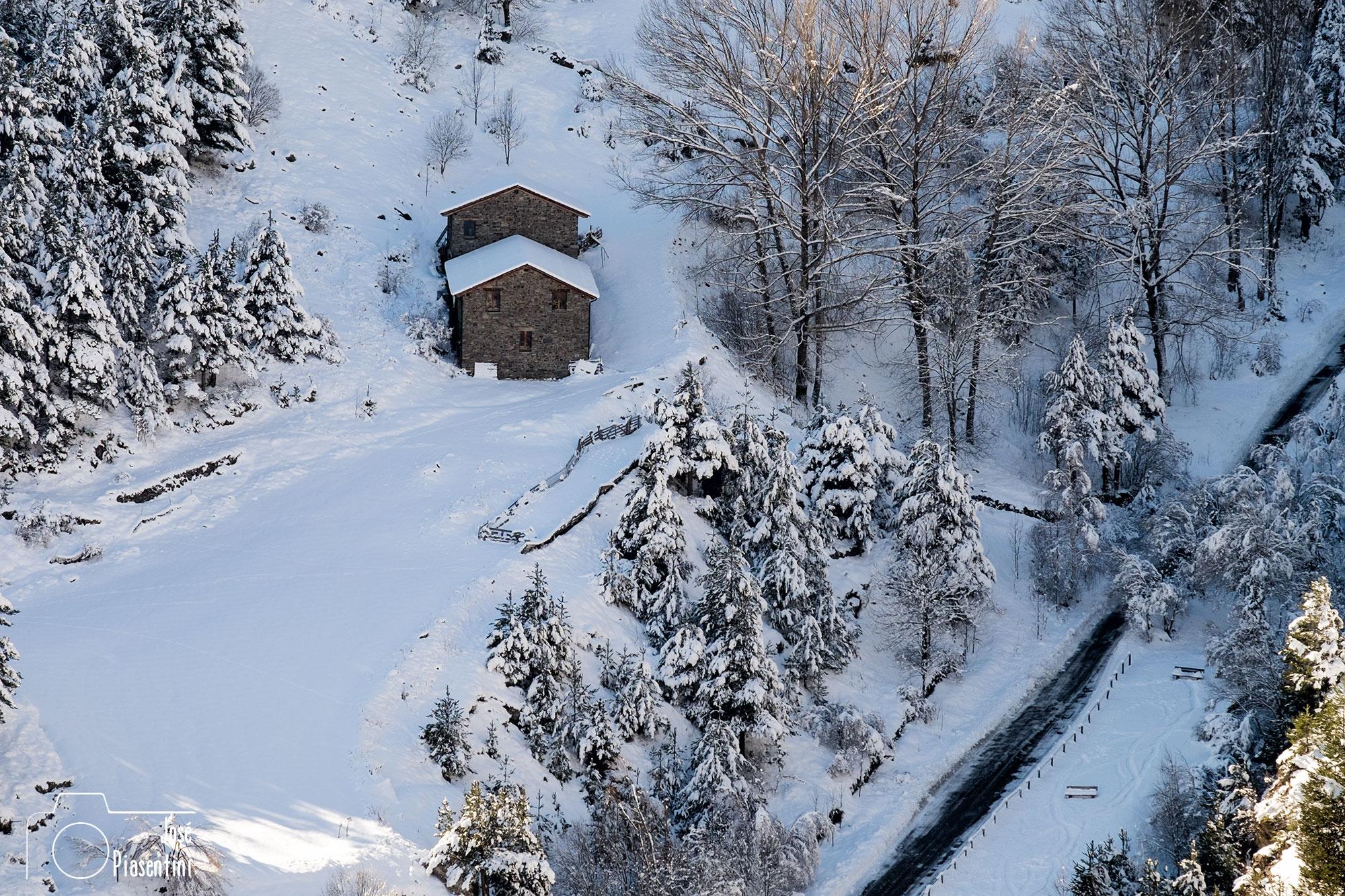 Canillo-Principat-d-Andorra