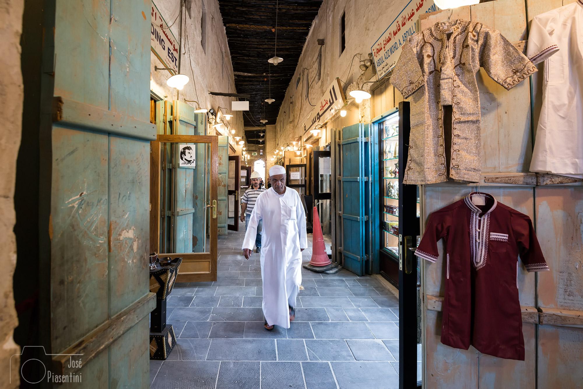 Zoco Al-Waqif Doha