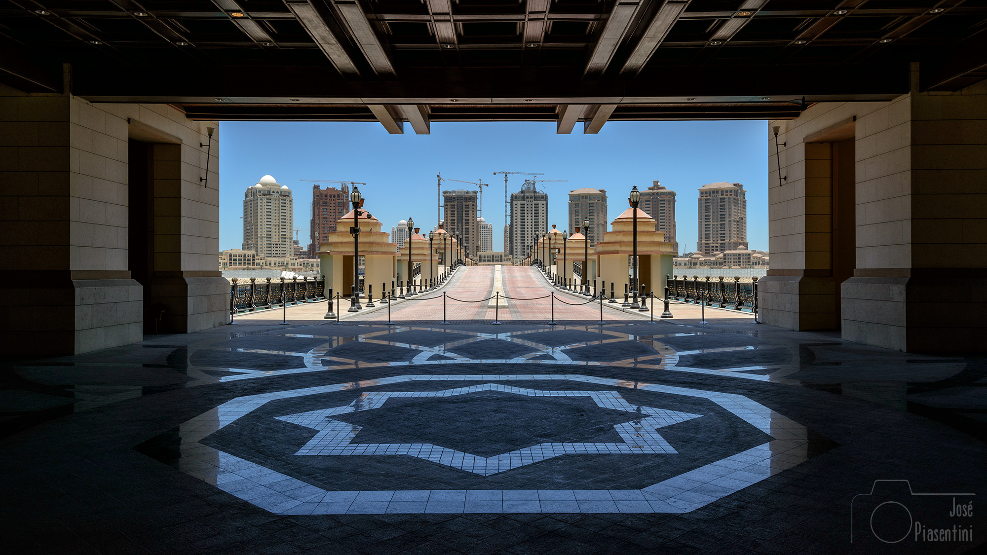 Doha views