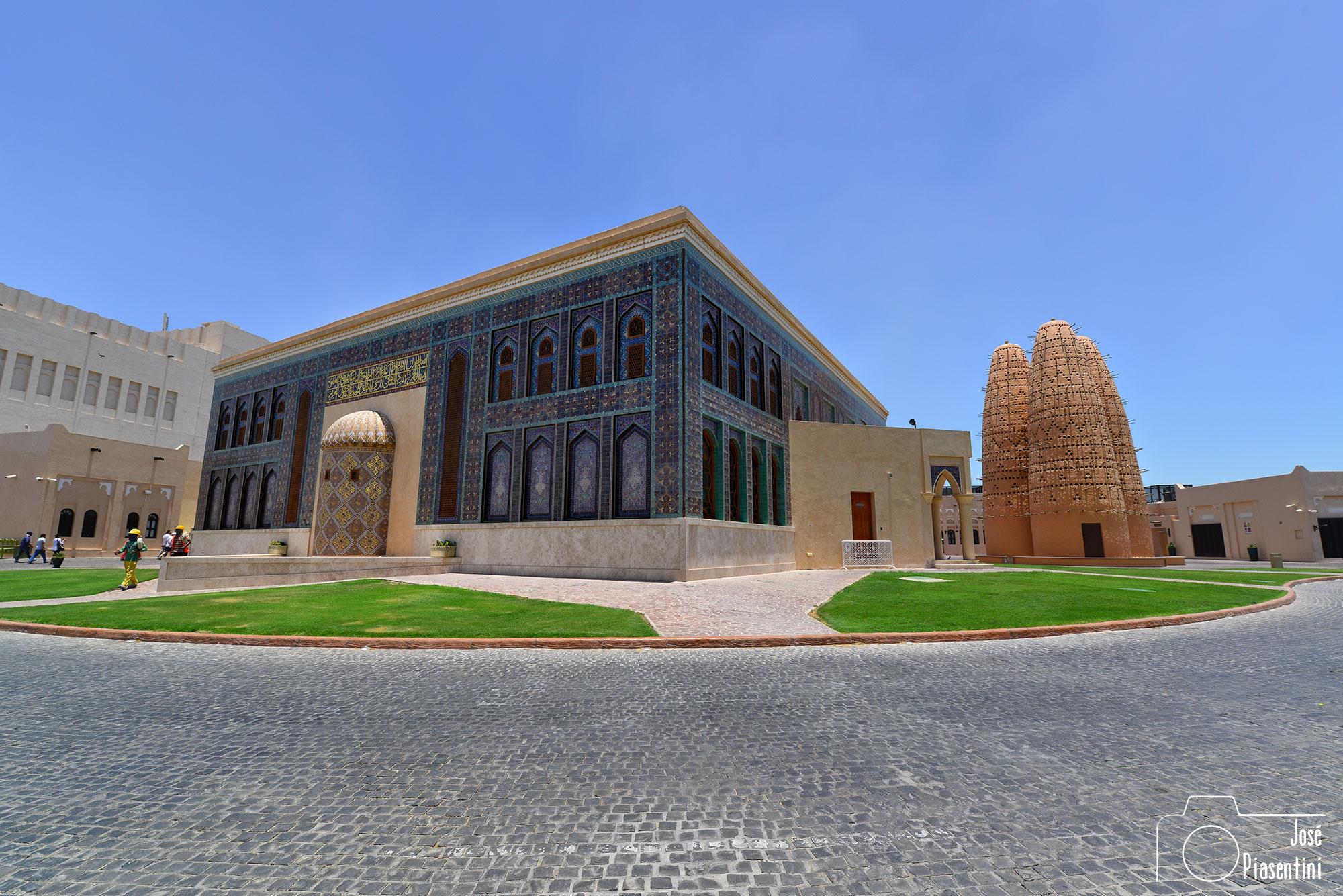Qué hacer en una escala larga en Doha