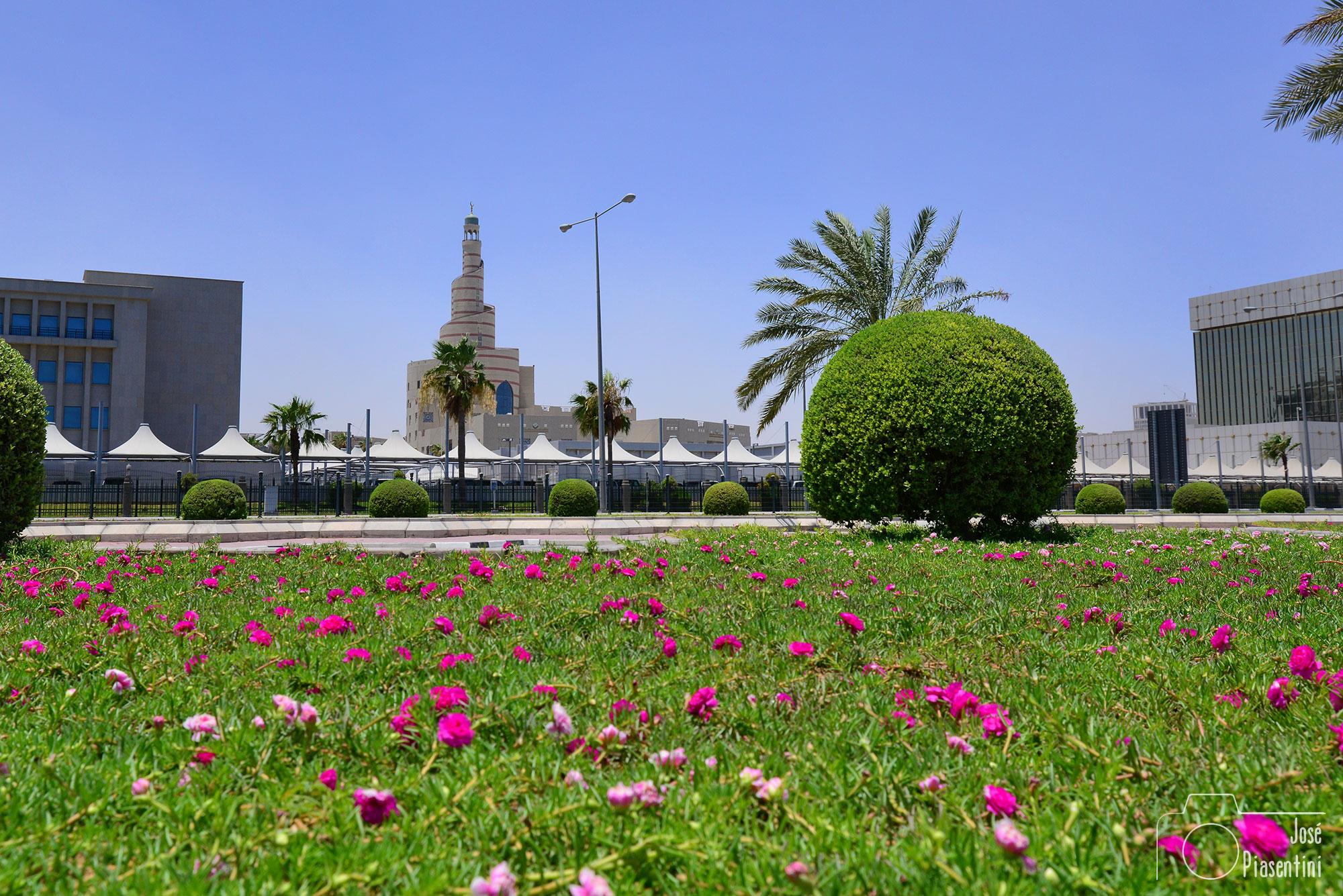 Mezquita de Kassem Darwish Fakhroo