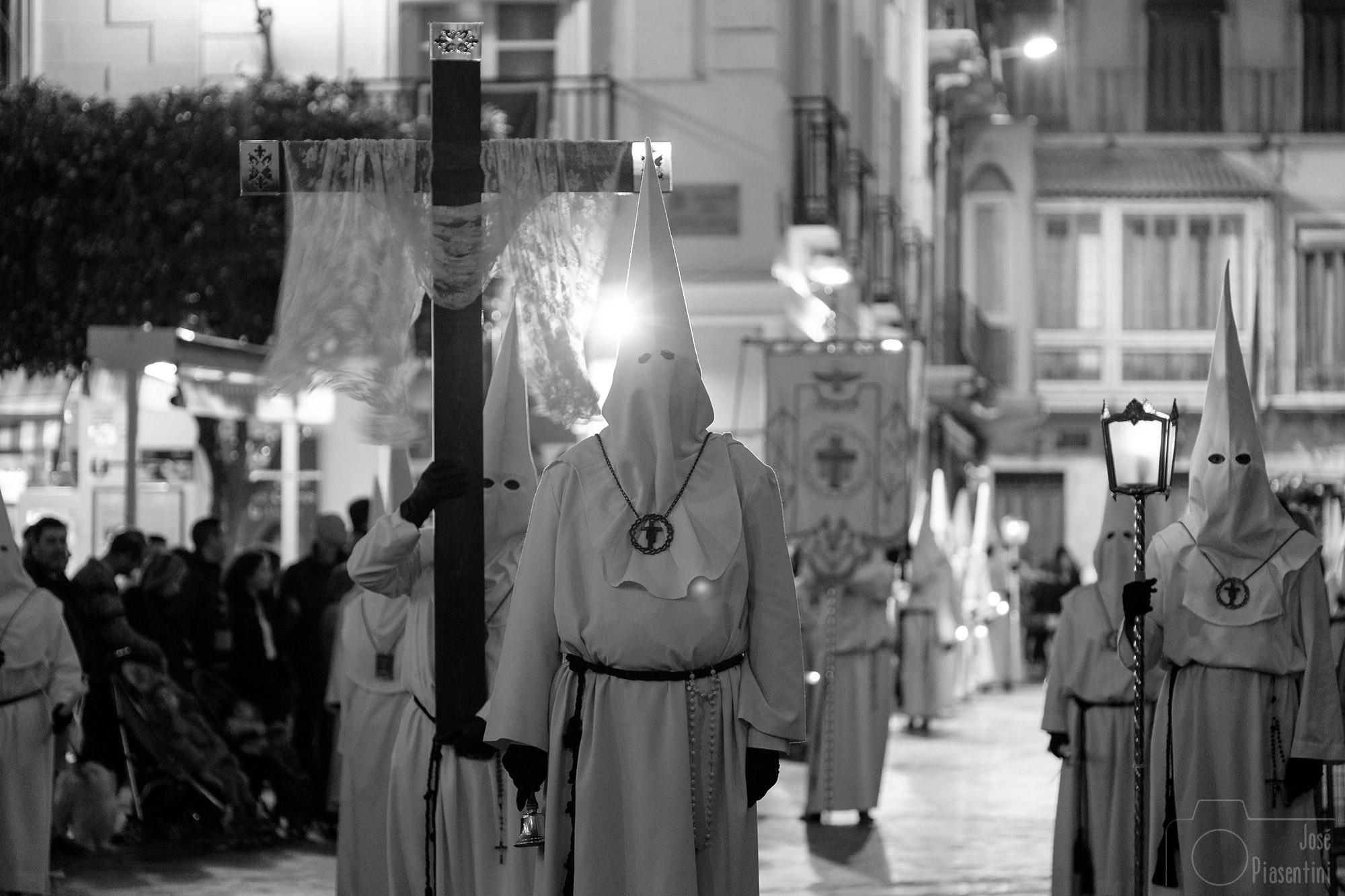 En Murcia Por que se usan capirotes en Semana Santa