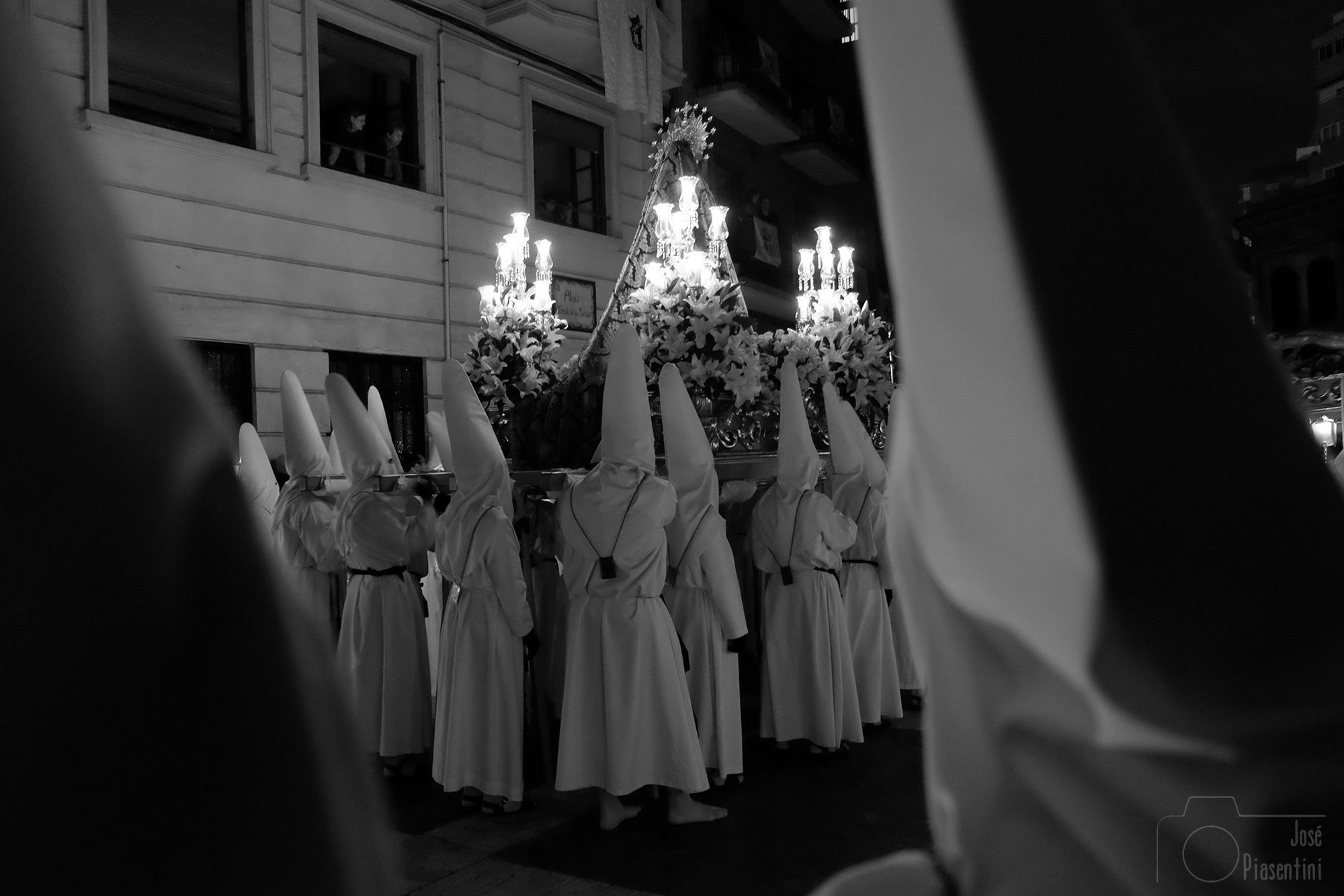 Procesiones Semana Santa Murcia