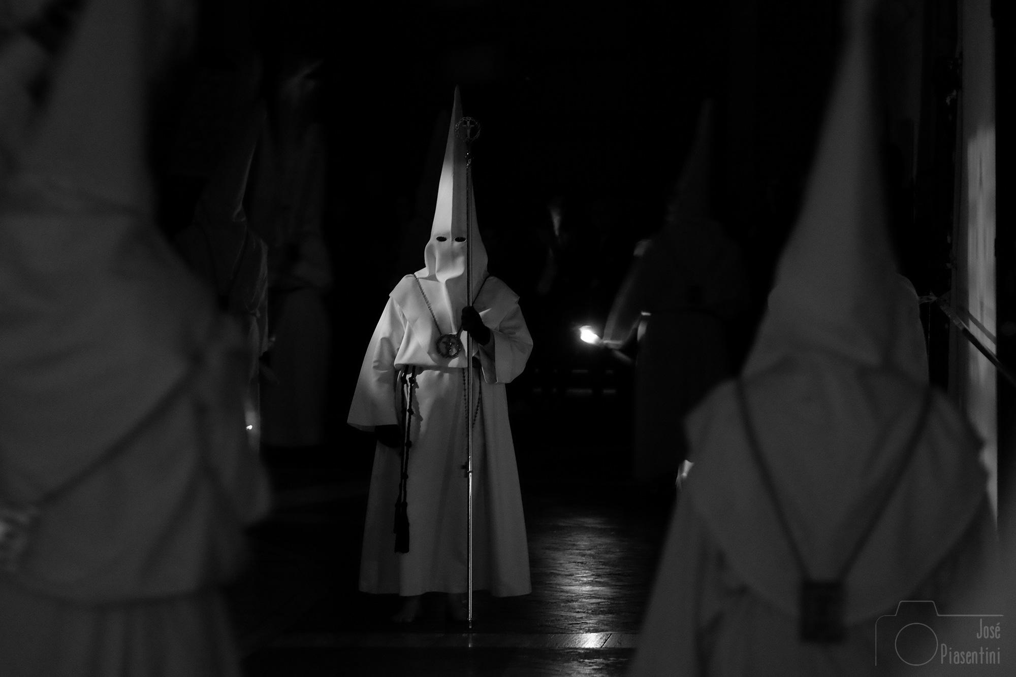 Los Nazarenos de Murcia Semana Santa