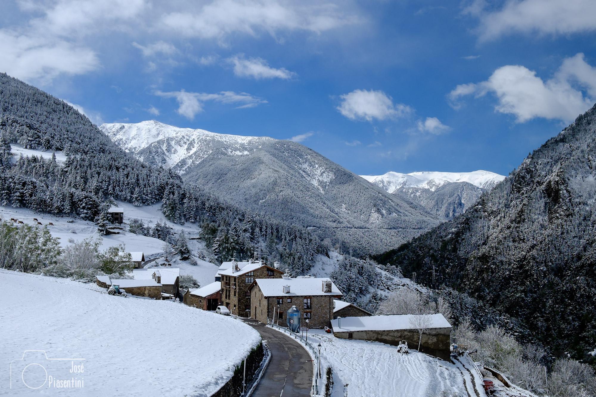 Primavera-en-Andorra